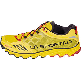 La Sportiva Helios SR Løbesko Herrer gul